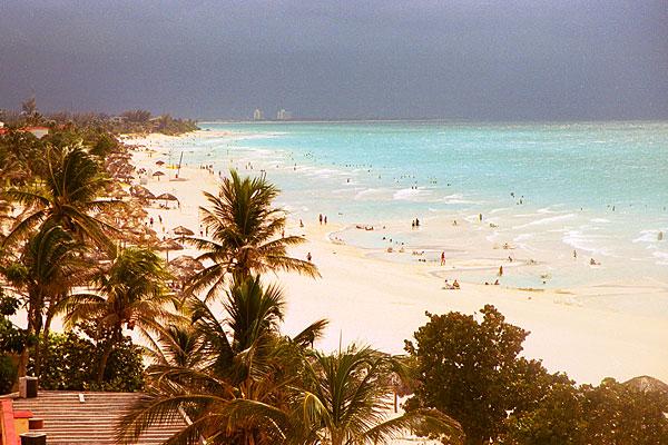 caribbean-cuba-beach-storm