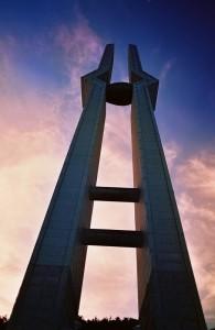 Gwangju Massacre Obelisk