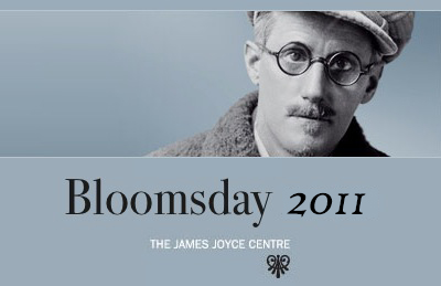 Bloomsday radio 4 podcast