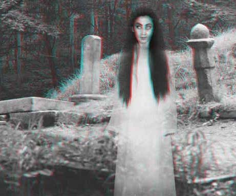 Real Ghost Girl Pictures Iconic Korean Ghost Story