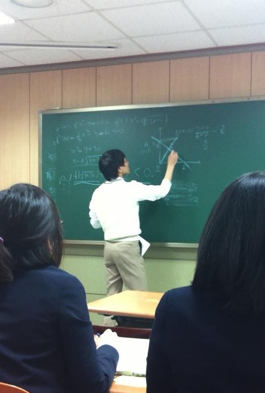 Surviving Senior Year in a Korean High School (and getting ...